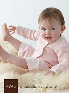 Chinese Baby Jacket