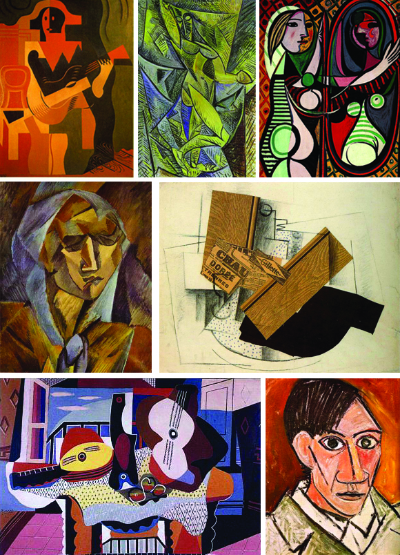 cubism as a modern movement Cubism art movement introduction as the movement began dispersing to other parts of europe, it emerged to be hugely significant to other movements in modern arts cubism lies at the root of a host of the early contemporary styles such as neo-plasticism.