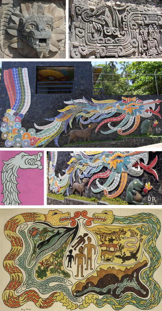 Mexican Dragon Photo by animedragon33 | Photobucket