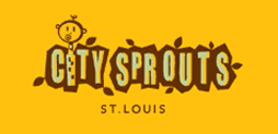 City Sprouts St. Louis via teacollection.com