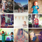 July Instagram Round Up